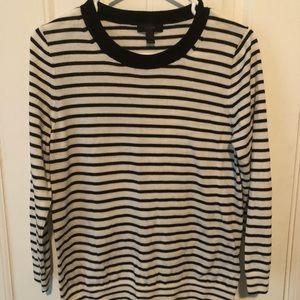 J Crew Sweater Large
